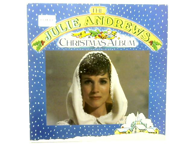 The Julie Andrews Christmas Album LP By Julie Andrews