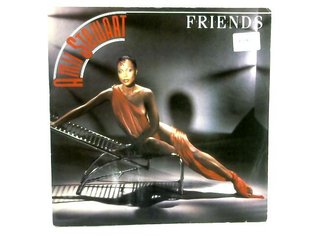 Friends 12in Single By Amii Stewart