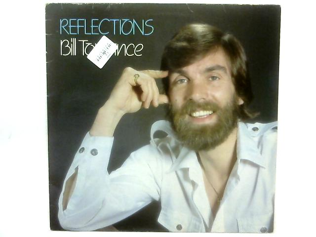 Reflections LP By Bill Torrance