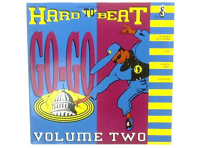 Hard To Beat - Go-Go Volume Two COMP By Various