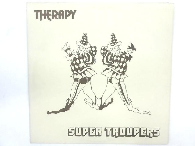 Super Troupers LP By Therapy