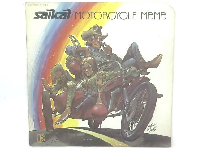 Motorcycle Mama LP By Sailcat