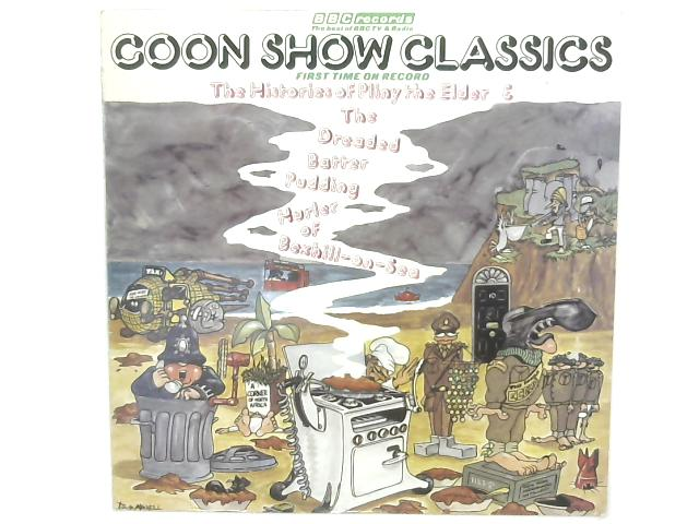 Goon Show Classics LP By The Goons