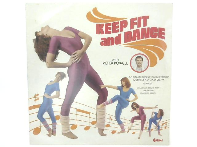 Keep Fit And Dance With Peter Powell COMP By Various