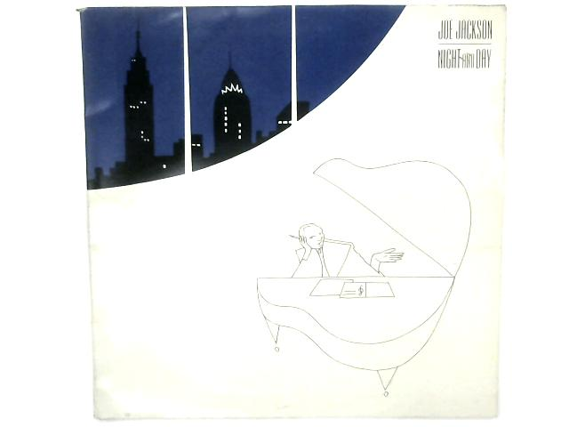 Night And Day LP By Joe Jackson