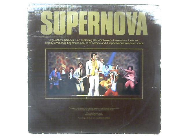 Supernova LP By Supernova