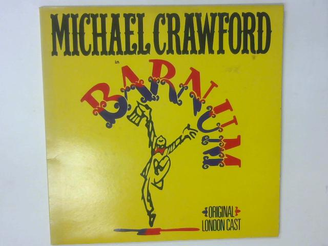 Barnum LP By Michael Crawford