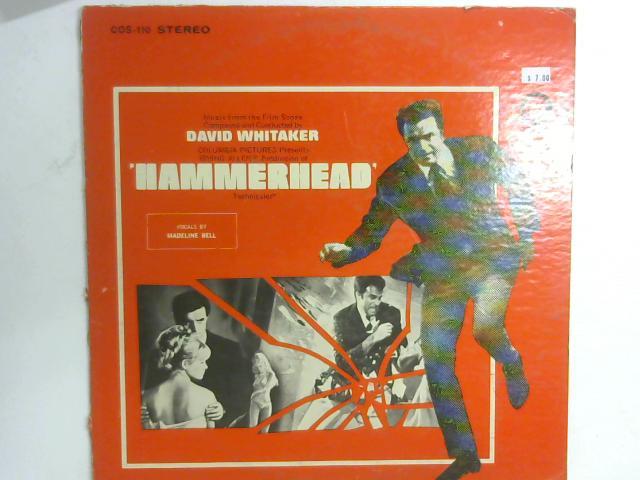 Hammerhead LP By David Whitaker