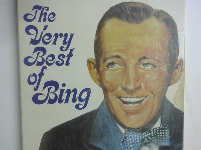 The Very Best Of Bing 7x LP Box Set By Bing Crosby