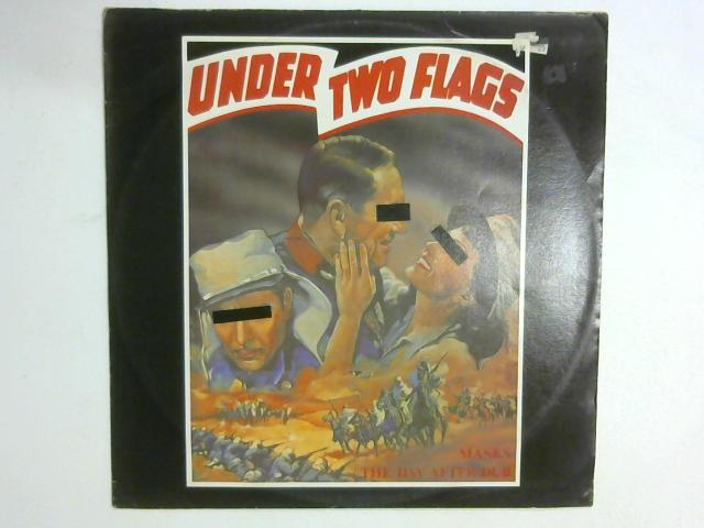 Masks - The Day After Dub 12in By Under Two Flags