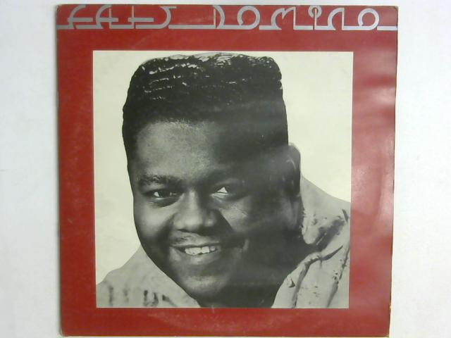Fats Domino 2x LP By Fats Domino