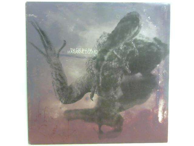 The Cat.Not Me LP Signed By Marianne Dissard