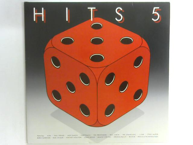 Hits 5 2x LP By Various