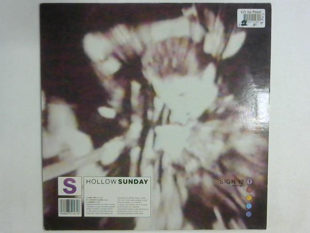 Wait For It 12in By Hollow Sunday