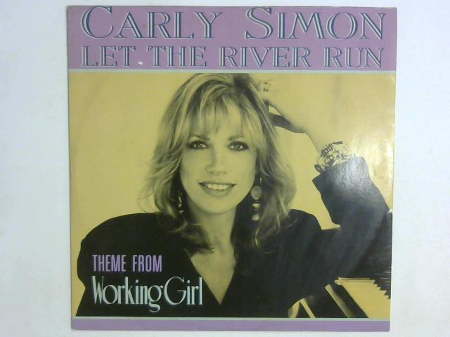 Let The River Run (Theme From Working Girl) 12in By Carly Simon