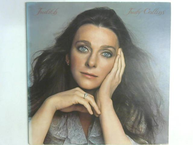 Judith LP By Judy Collins