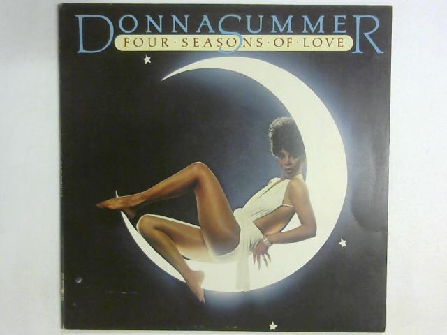 Four Seasons Of Love LP By Donna Summer