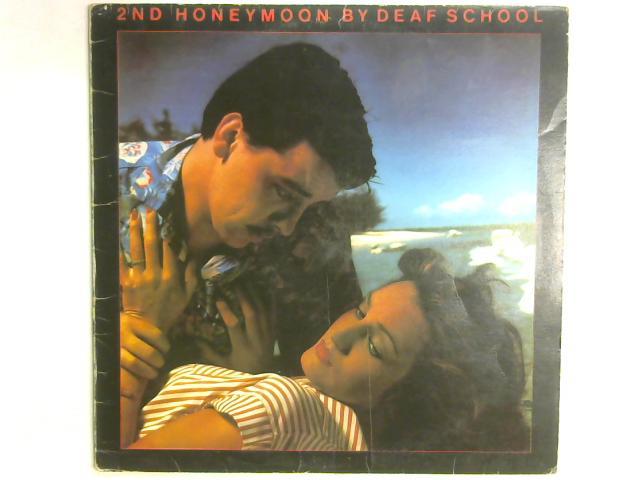 2nd Honeymoon LP By Deaf School