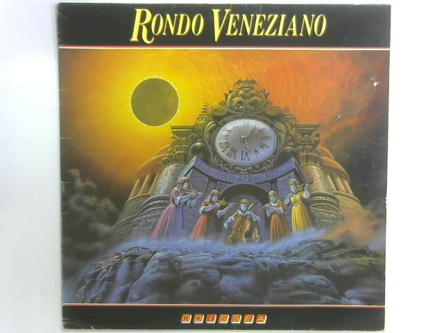 Odissea LP By Rond Veneziano