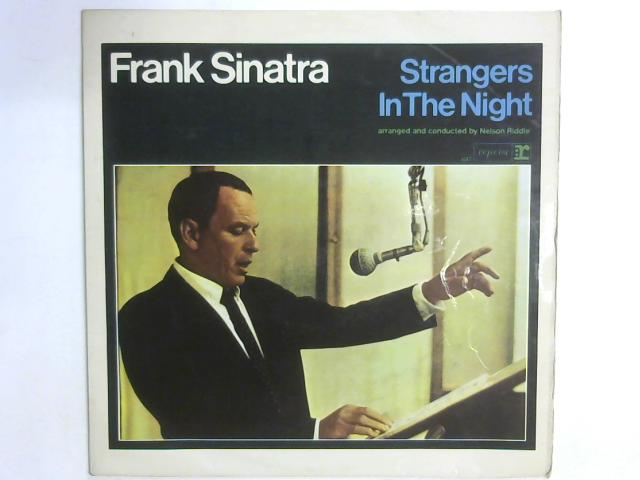 Strangers In The Night LP By Frank Sinatra