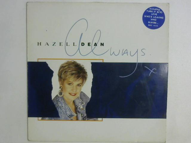 Always LP By Hazell Dean