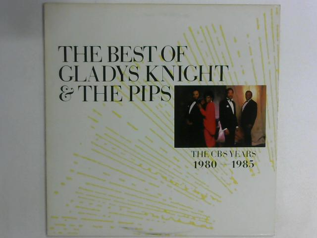 The Best Of Gladys Knight & The Pips LP By Gladys Knight And The Pips