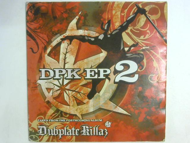 DPK EP 2 12in By Various