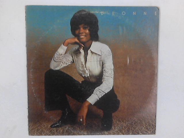 Dionne LP By Dionne Warwick