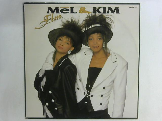 F.L.M. 12in By Mel & Kim