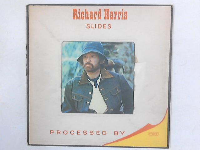 Slides LP By Richard Harris