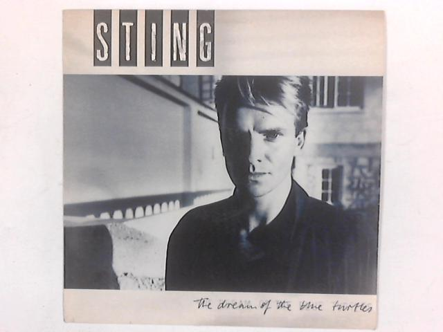 The Dream Of The Blue Turtles LP By Sting
