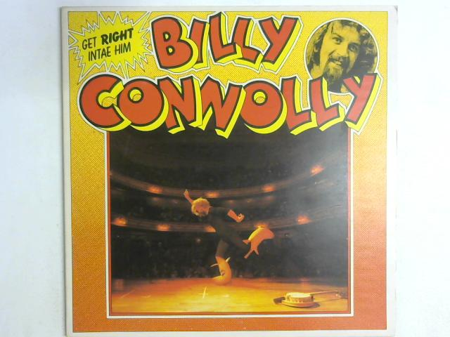 Get Right Intae Him LP By Billy Connolly