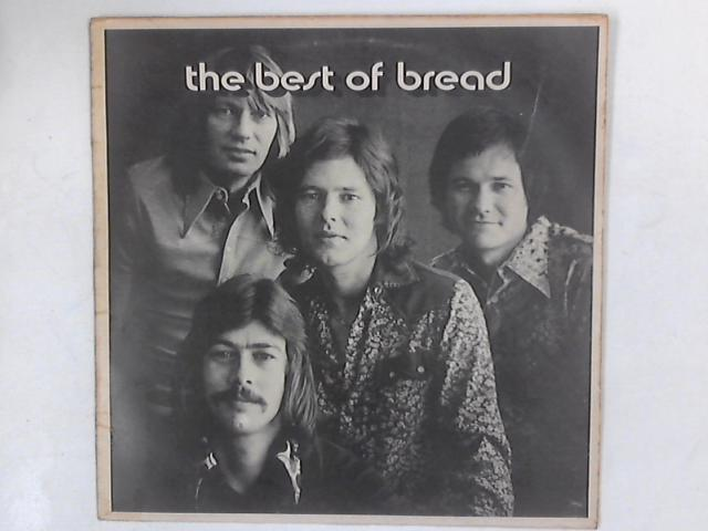 The Best Of Bread LP COMP By Bread