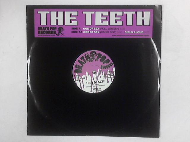 God Of Sex (Full Length) 12in By The Teeth (4)