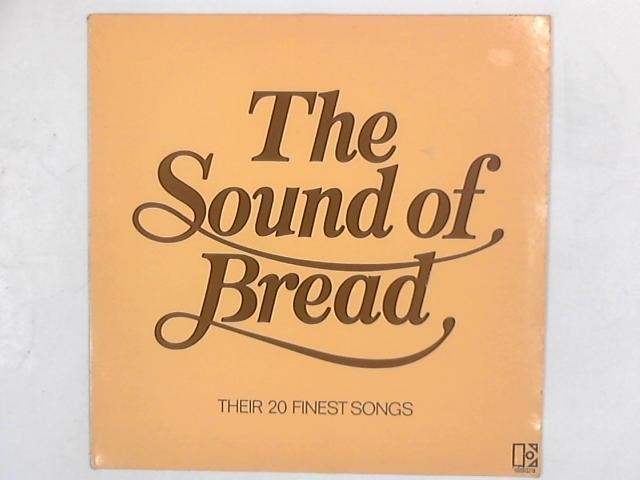 The Sound Of Bread - Their 20 Finest Songs LP COMP By Bread