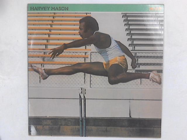 M.V.P. LP By Harvey Mason