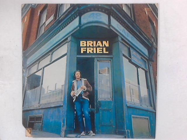 Brian Friel LP By Brian Joseph Friel