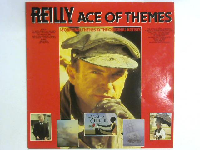 Reilly Ace Of Themes Comp By Various