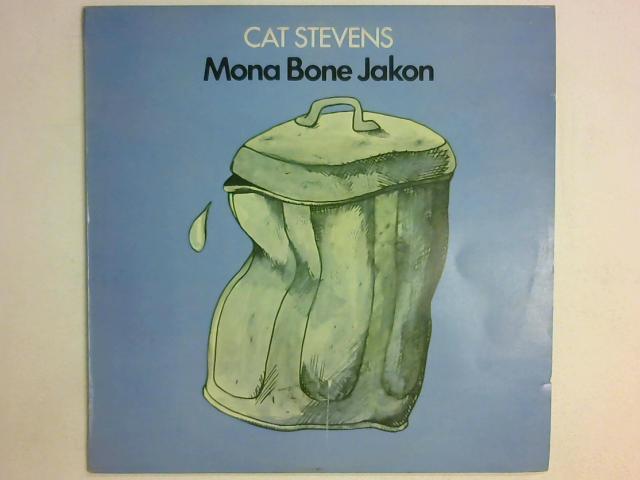 Mona Bone Jakon LP By Cat Stevens