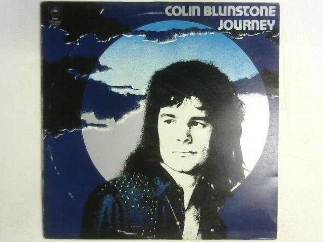 Journey LP By Colin Blunstone