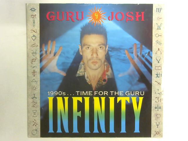 Infinity (1990's...Time For The Guru) 12in By Guru Josh