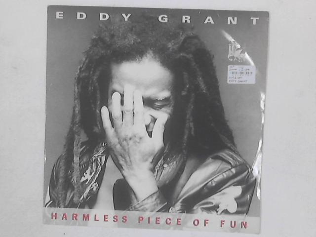 Harmless Piece Of Fun 12in By Eddy Grant