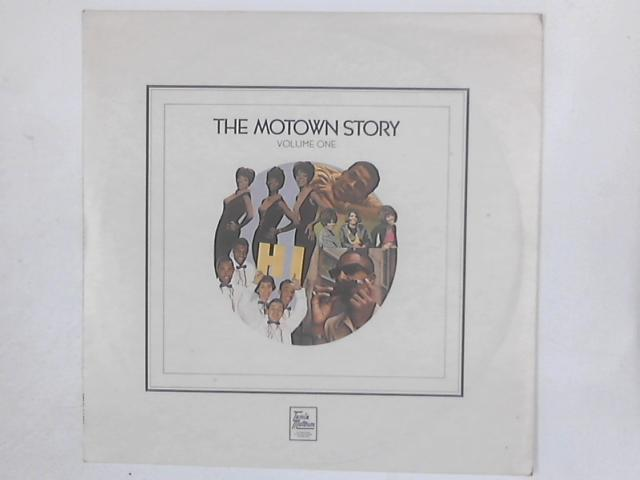 The Motown Story Volume 1 LP COMP By Various
