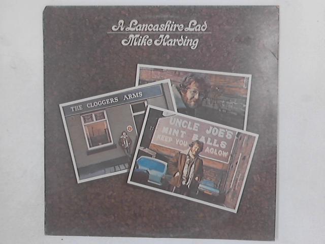 A Lancashire Lad LP By Mike Harding