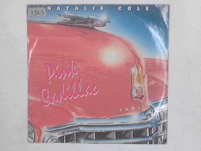 Pink Cadillac 12in By Natalie Cole