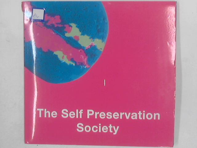 The Self Preservation Society 3xLP By Various