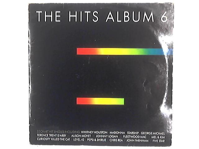 The Hits Album 6 By Various