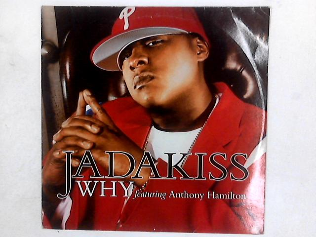 Why 12in By Jadakiss