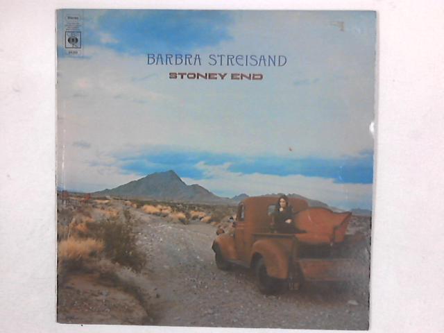 Stoney End LP By Barbra Streisand