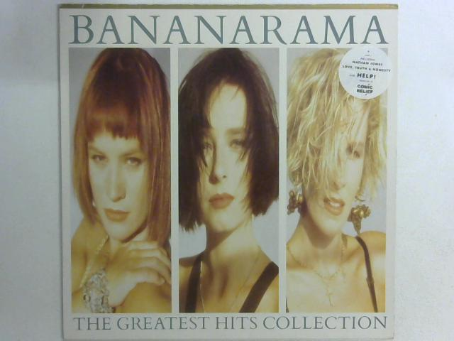 The Greatest Hits Collection Comp By Bananarama
